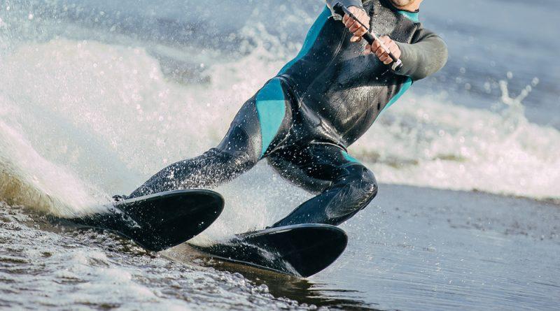 Vízisí és wakeboard